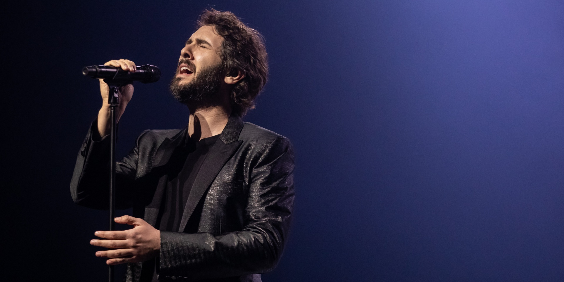 Josh Groban's debut show in Singapore was a transformative experience – gig review