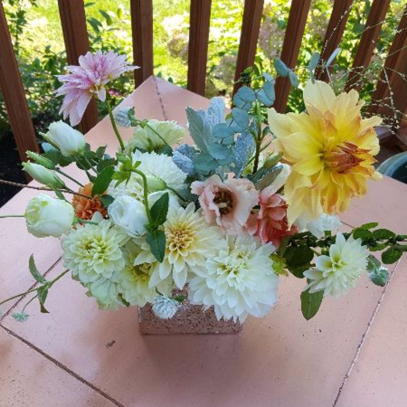 Flowers From the Farm, NJ