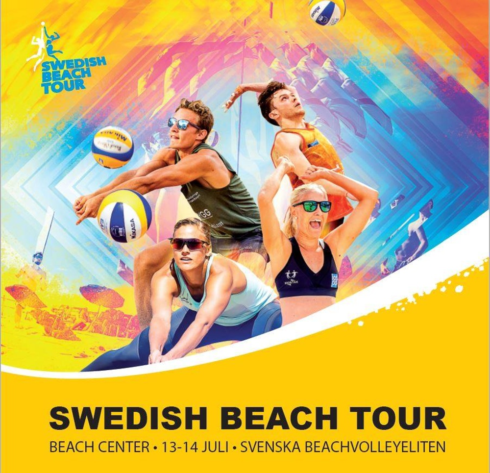 Swedish Beach Tour Göteborg