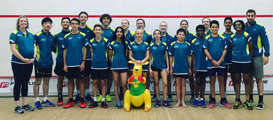 New Zealand claim opening day of Trans-Tasman Junior Test Series