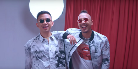 Alif and SonaOne release epic collaborative album DETAIL, share new single and music video, 'Look Around' – watch