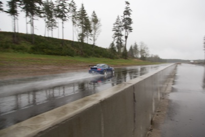 Ridge Motorsports Park - Porsche Club of America Pacific NW Region HPDE - Photo 21
