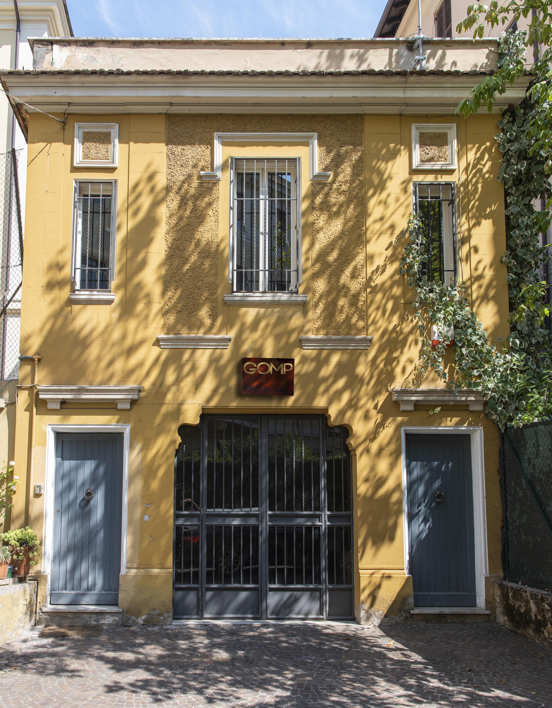 GOMP, Rome gallery, exterior cut.jpg