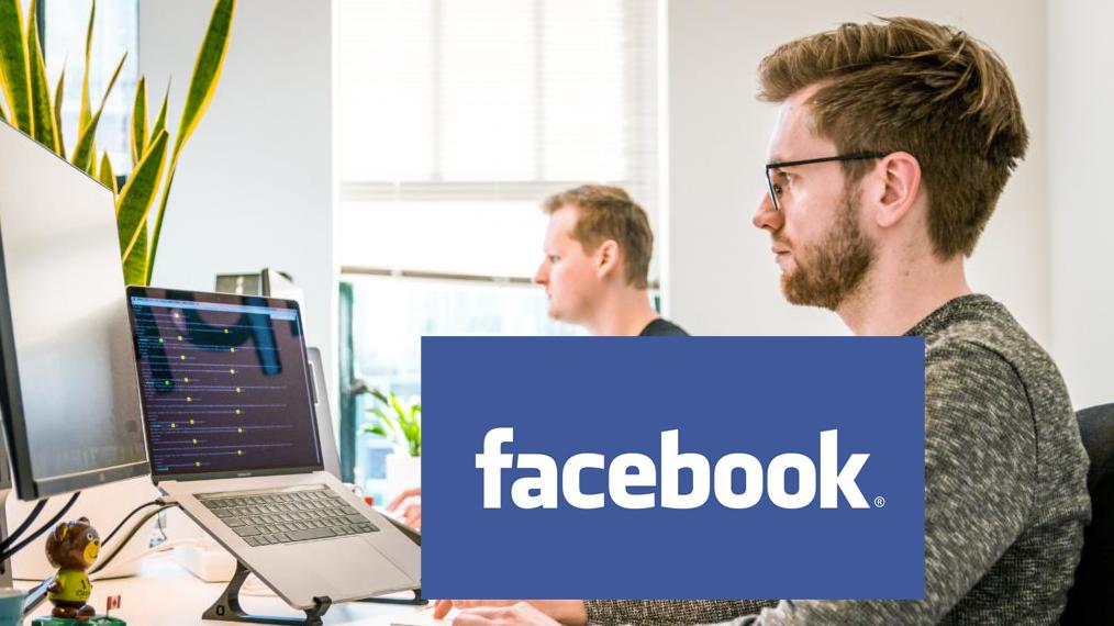 Représentation de la formation : Facebook manager