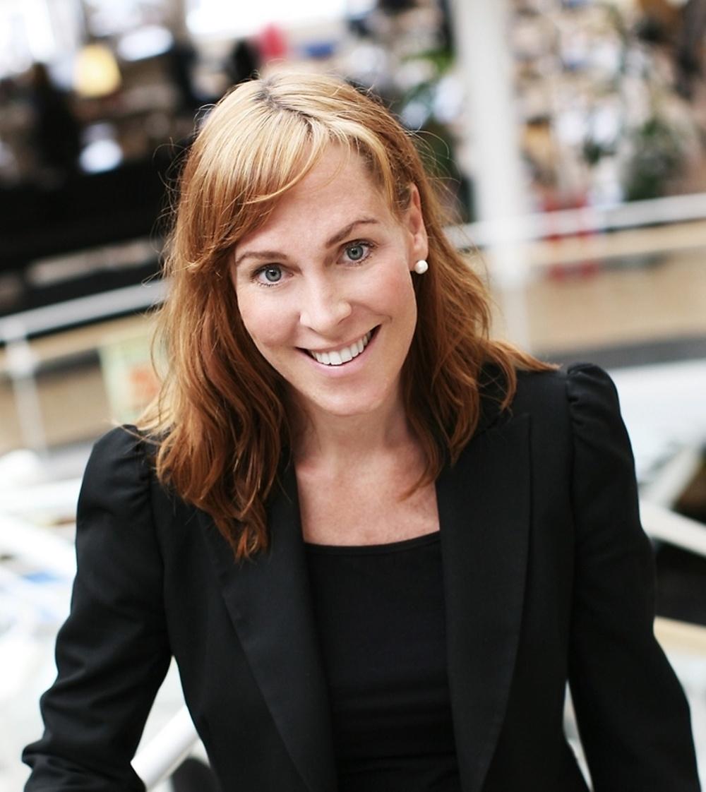 Åsa Bengter