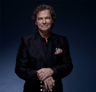 BT - BJ Thomas - December 21, 2018, doors at 6:30pm