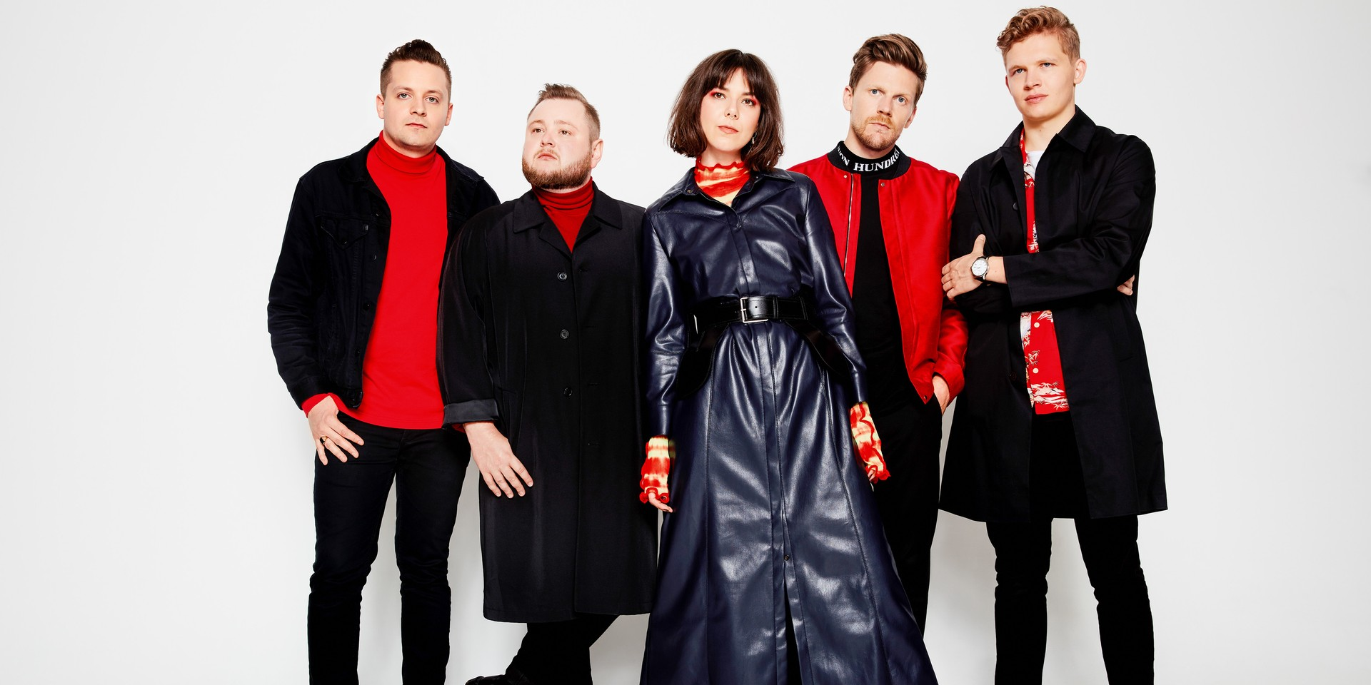 BREAKING: OF MONSTERS AND MEN announce Singapore show