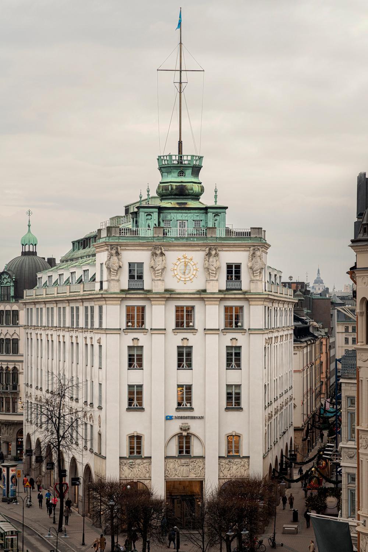 Niam office - Nordstjernanhuset