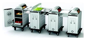 Hybrid Kitchen