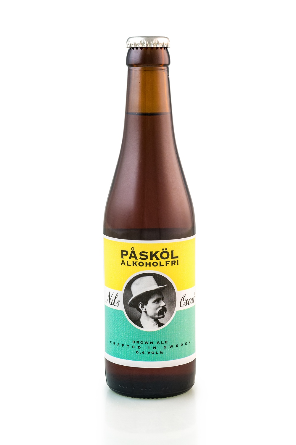 Nils Oscar Alkoholfri Påsköl