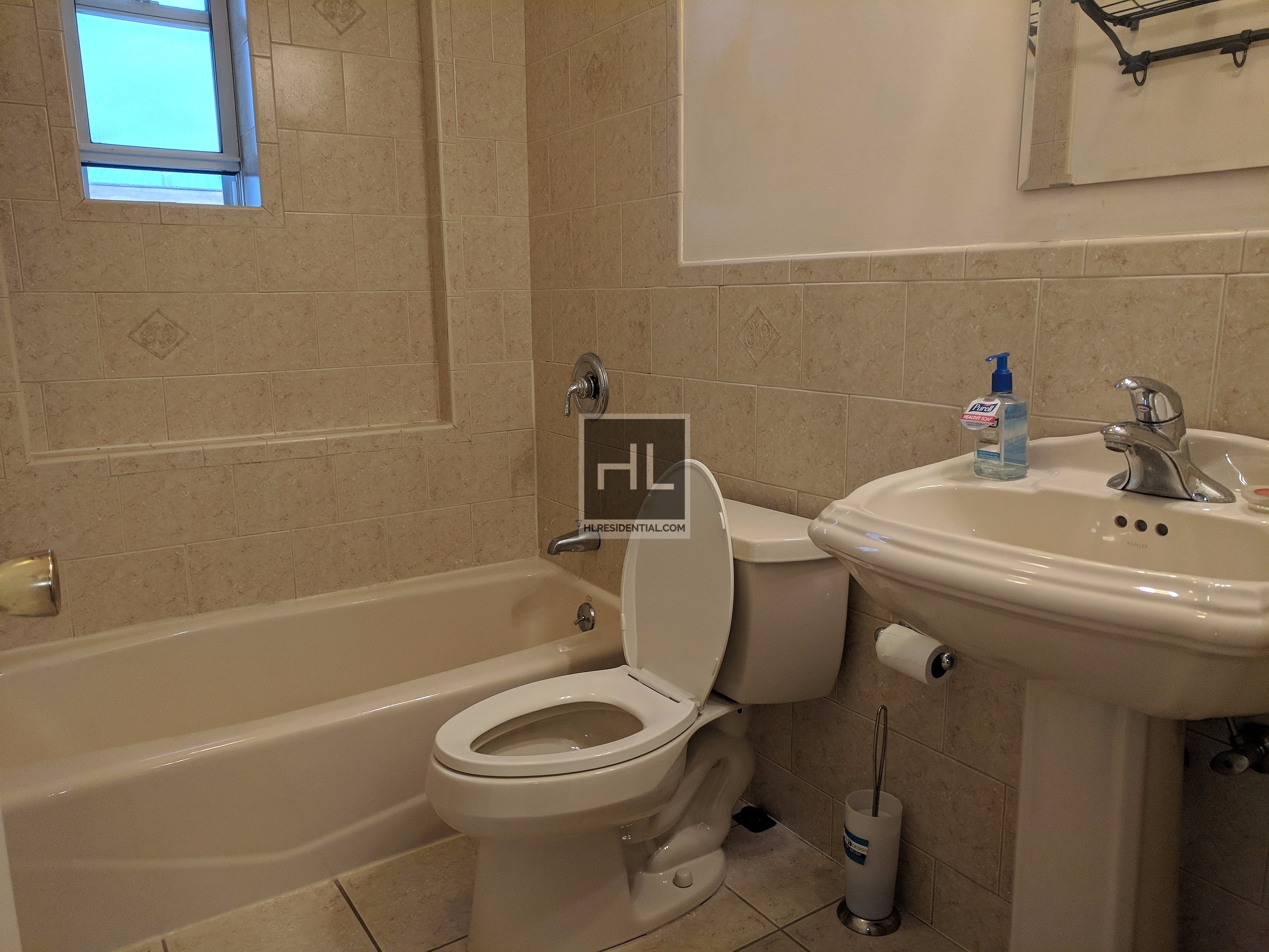 Newly Renovated 2 Bedroom with 1 5 Bath  Separate Kitchen  Stainless Steel  Appliances Including Dishwasher   Rental   Highline Residential. Newly Renovated 2 Bedroom with 1 5 Bath  Separate Kitchen