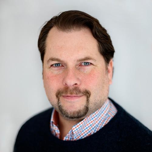 Rikard Malmberg