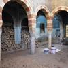 Interior 6, Synagogue, Gafsa, Tunisia, Chrystie Sherman, 7/11/16