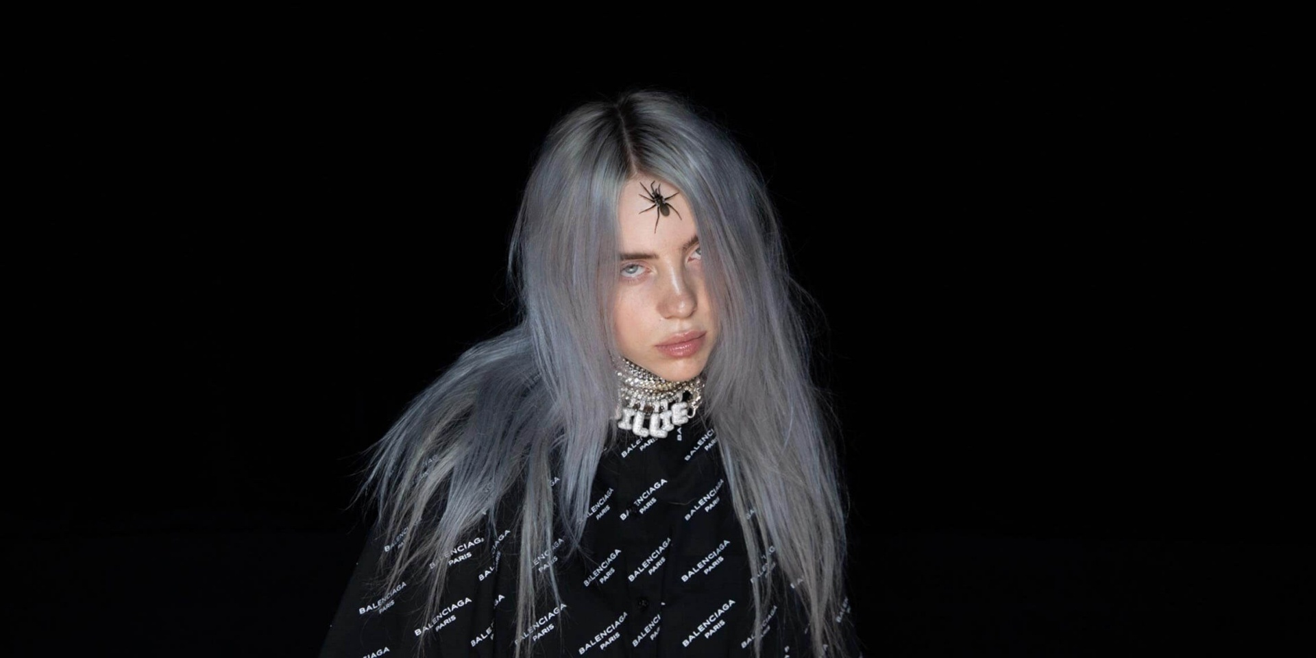 Billie Eilish releases lovely new single 'come out and play' – listen