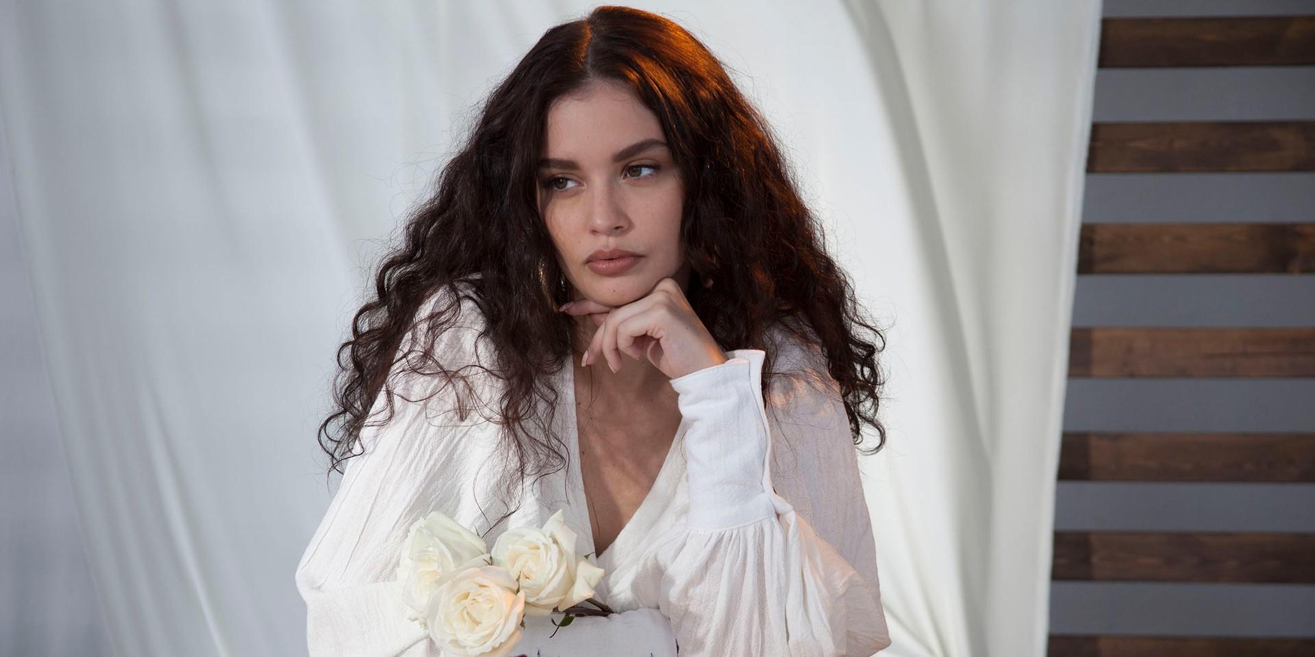 Sabrina Claudio will no longer perform at Garden Beats this month