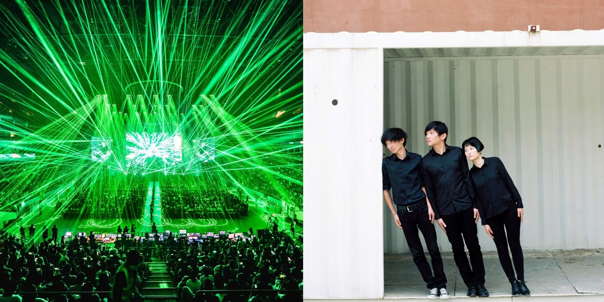 10,000 people attend Re-TROS gig, biggest rock concert in China since COVID-19 hit