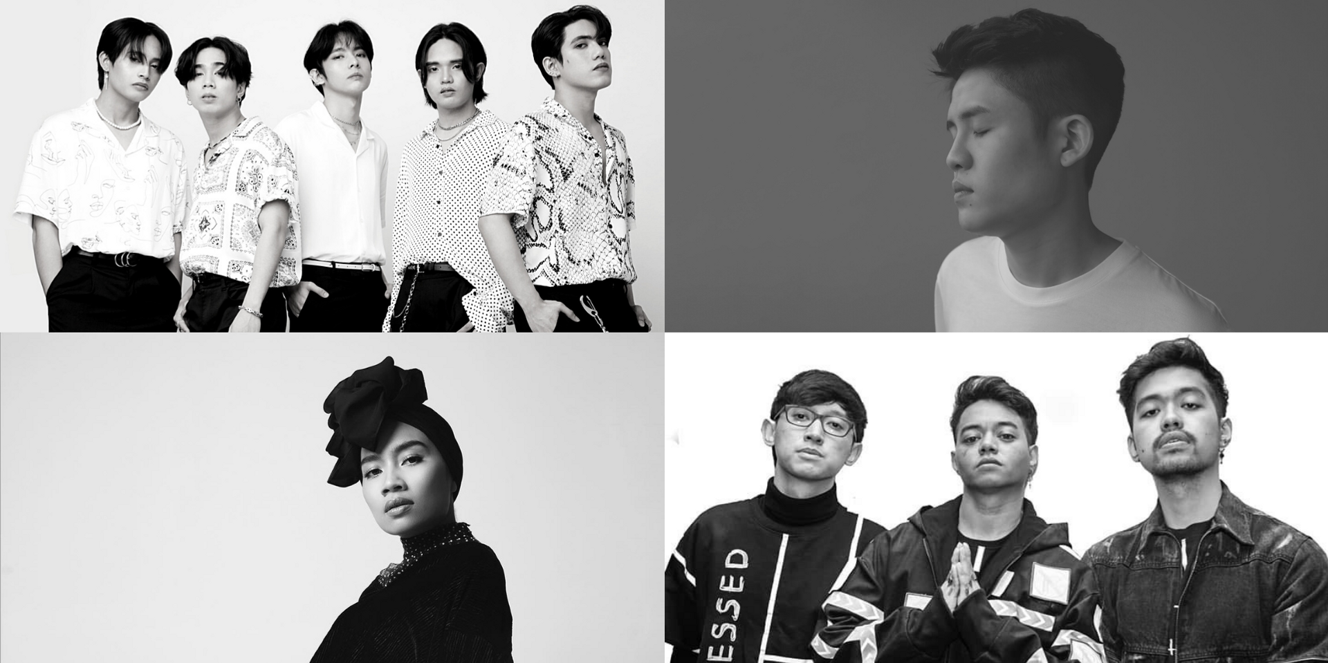 Apple Music unveils 100 best songs in Indonesia, the Philippines, Singapore, Malaysia, and Thailand – SB19, Weird Genius, Gentle Bones, Yuna, and more