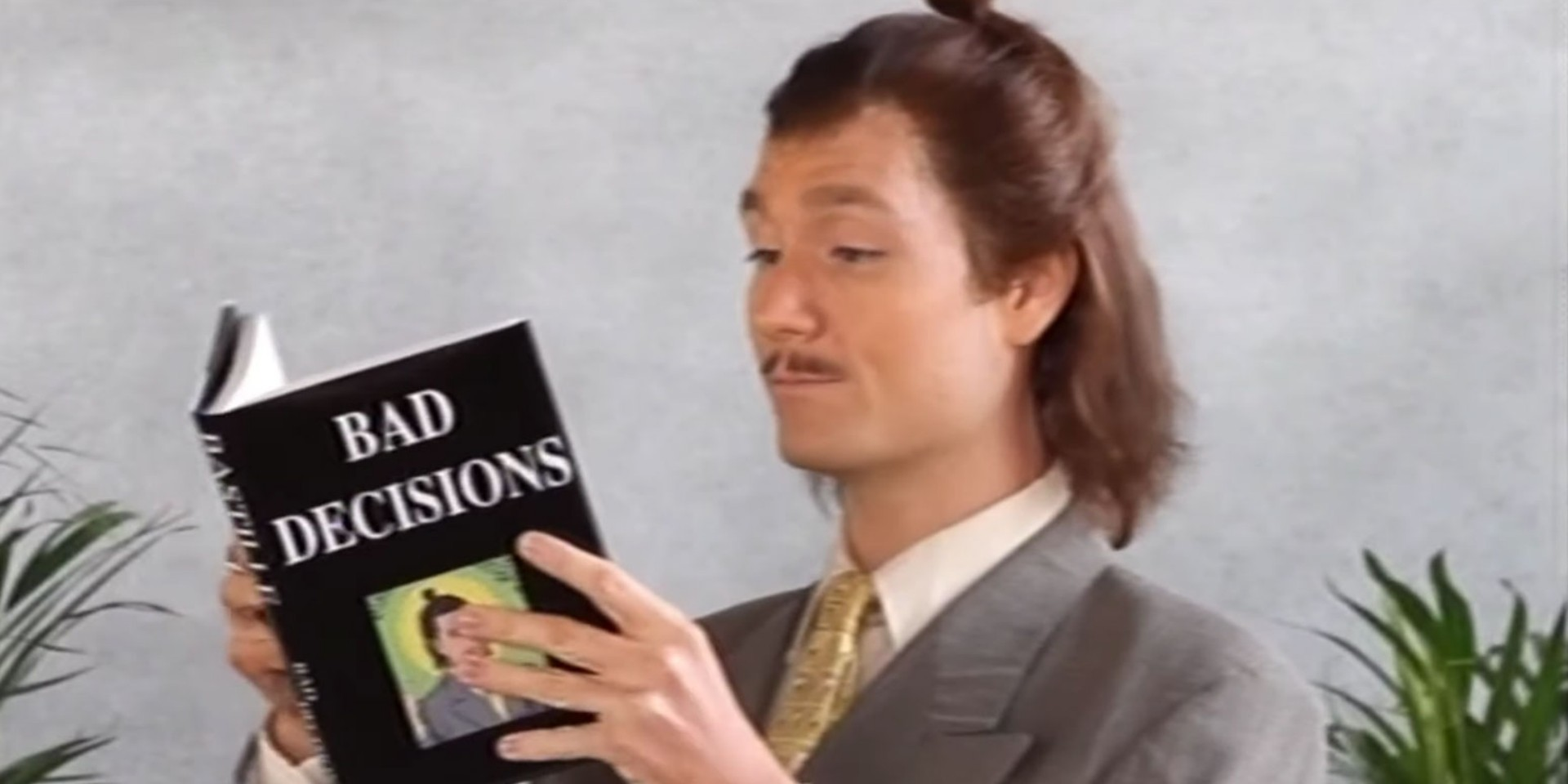 Bastille shares disturbing visuals for 'Bad Decisions'