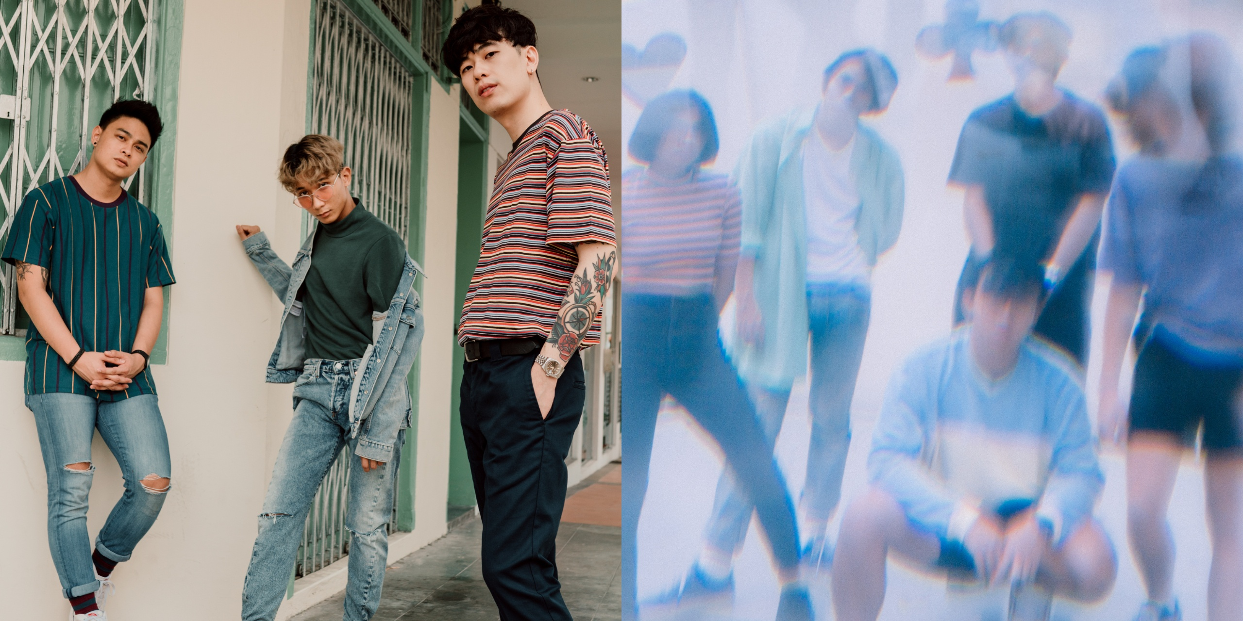Bandwagon Campus Tour comes to SMU for Starry Nite – brb., Subsonic Eye and more to perform