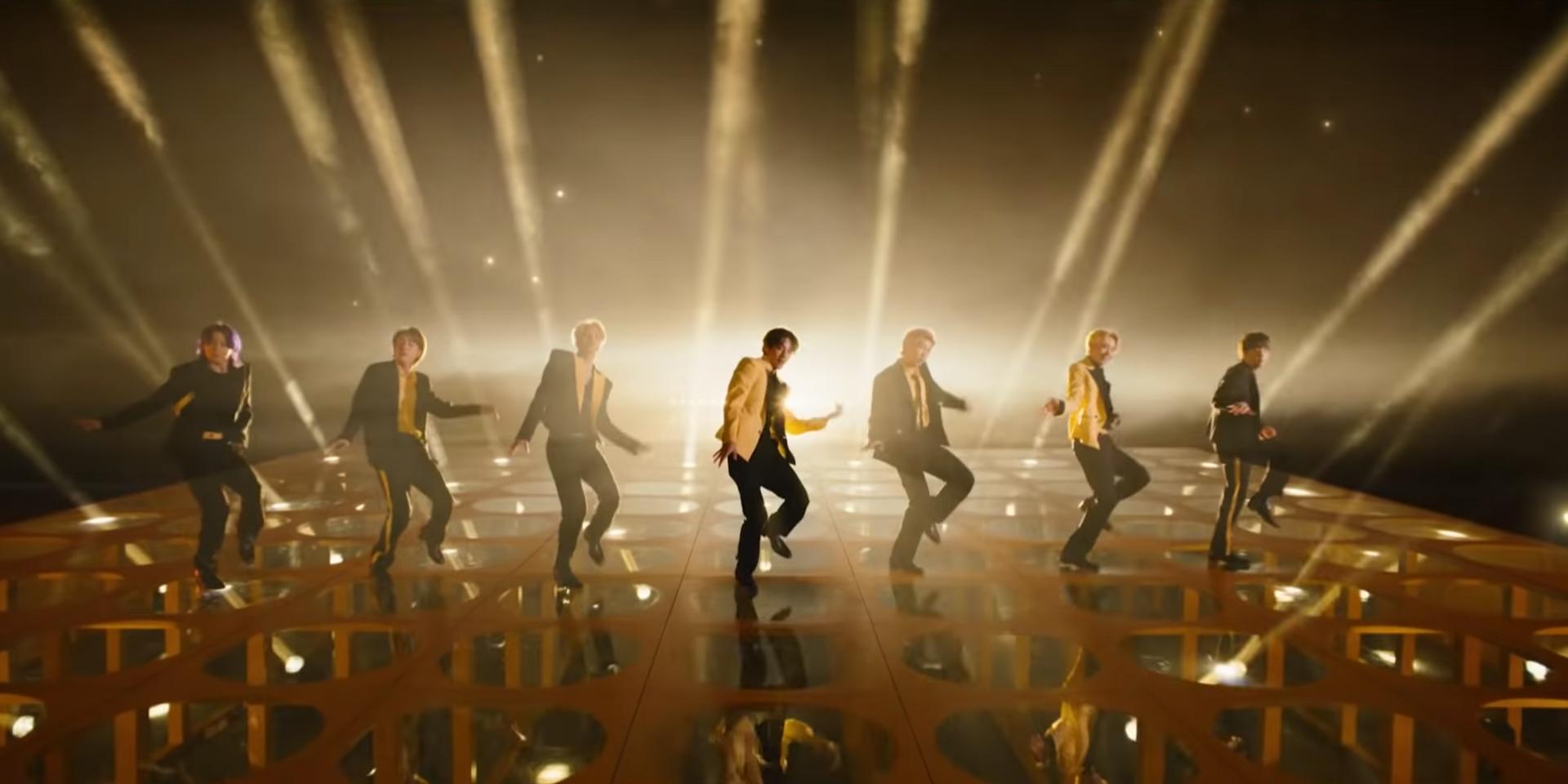 BTS' new single 'Butter' breaks 20 Guinness World Records on release