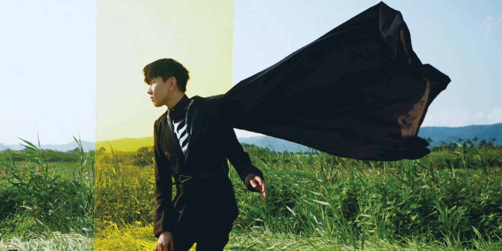 JJ Lin drops new music video and EP 'Drifter' – listen