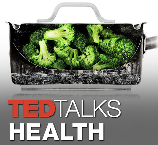 TED Talks - How We're Fighting Cancer