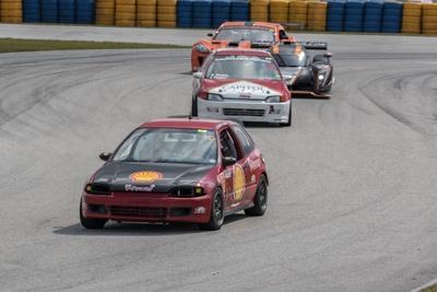 Homestead-Miami Speedway - FARA Homestead 500 Enduro - Photo 675