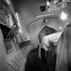 Tomb of Esther and Mordechai, Interior [5] (Hamadan, Iran, 2011)