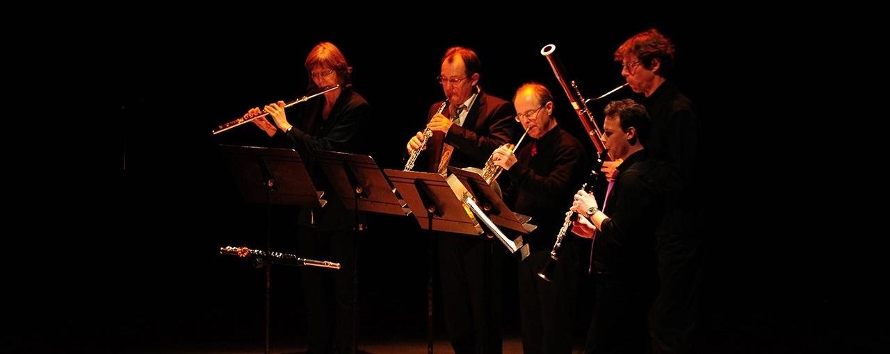 [CANCELLED] SIFA 2020: Ensemble Intercontemporain - The Wind Quintet