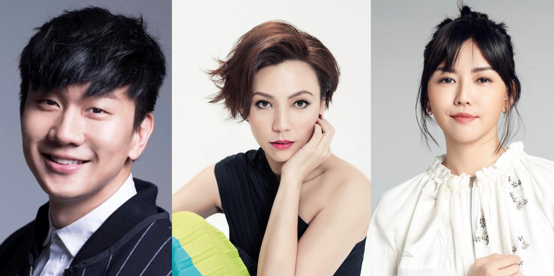 Celebrate Mother's Day with JJ Lin, Stefanie Sun and Kit Chan in a livestream concert by Families For Life - watch