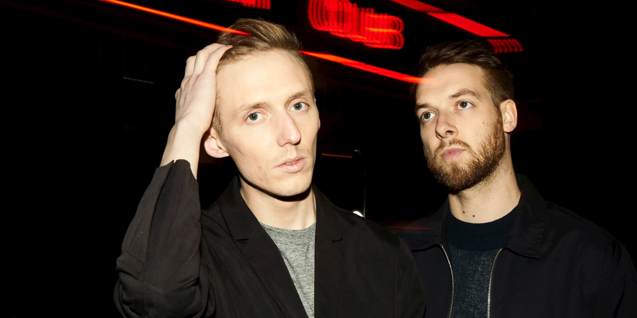 HONNE adds second and third Jakarta date for November