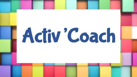 Représentation de la formation : Activ'Coach : Présenter, défendre, et commercialiser son offre de coaching