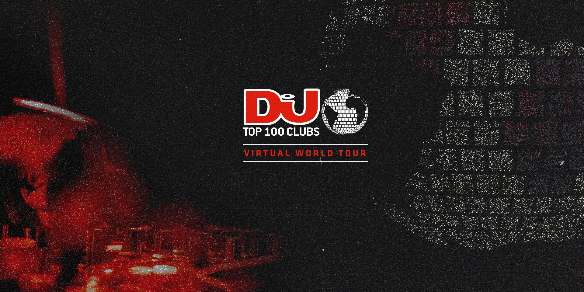 DJ Mag to launch Virtual World Tour alongside Top 100 Clubs poll this May