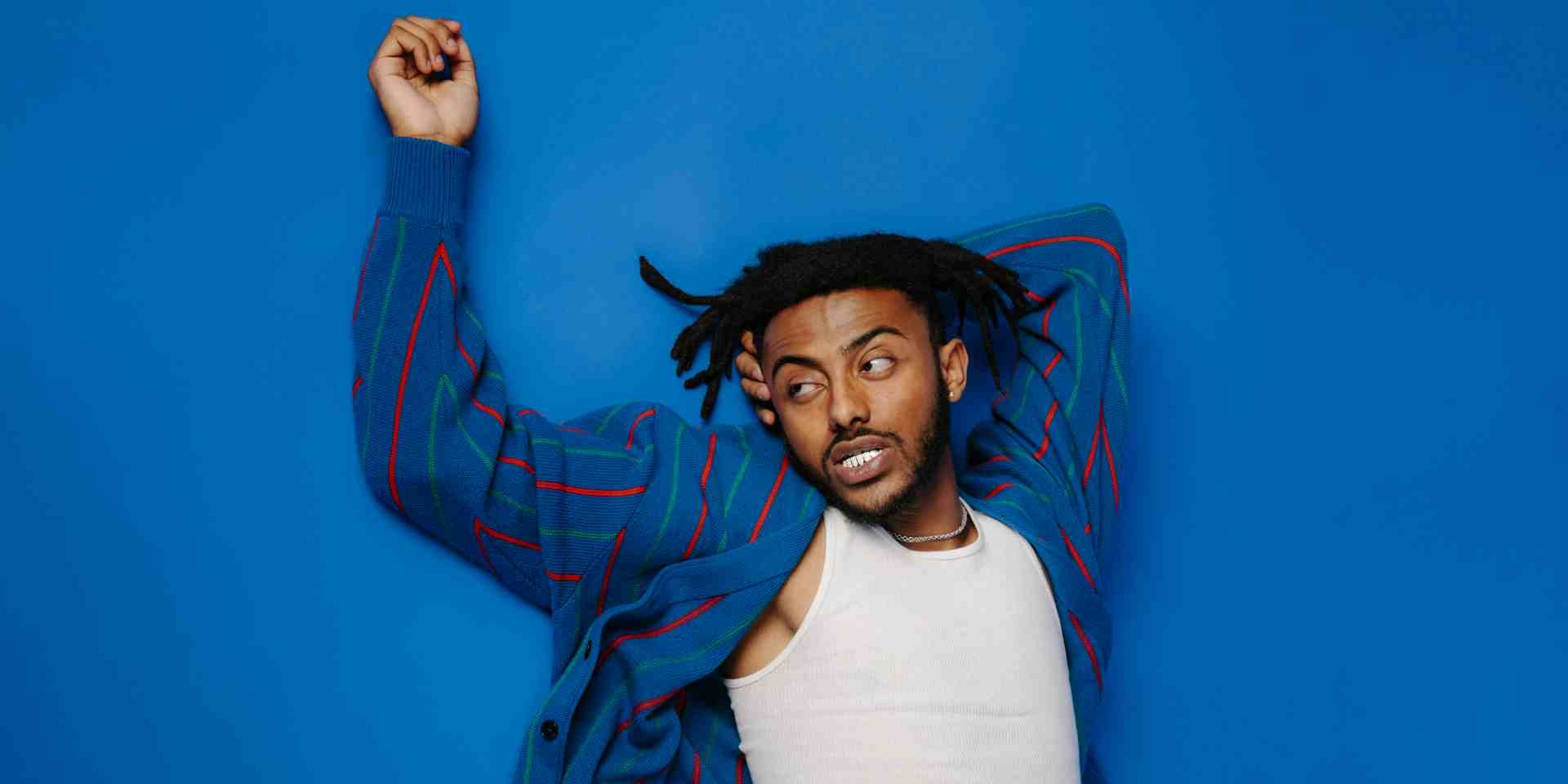 """I just want to make music that I love – not for attention"": An interview with Aminé"