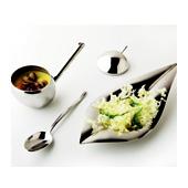 Olive oil brulee