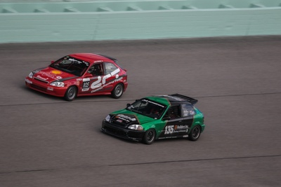 Homestead-Miami Speedway - FARA Miami 500 - Photo 429