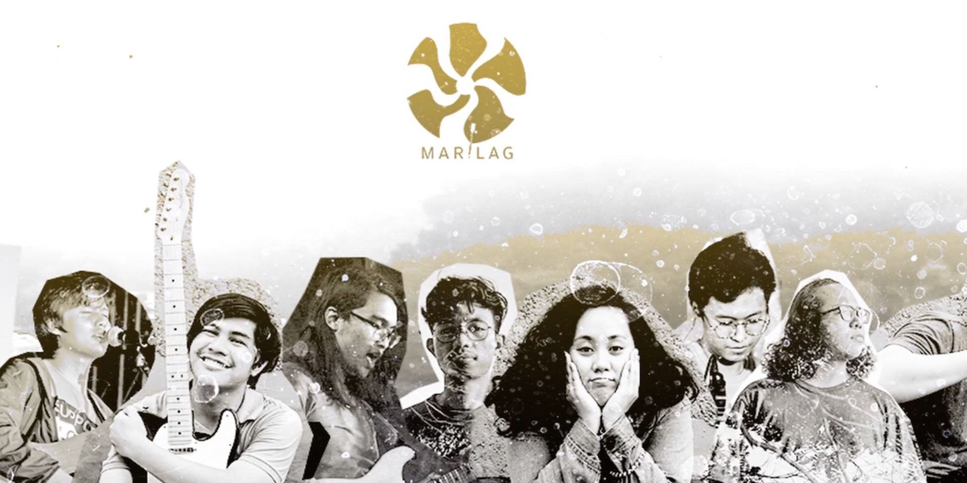 Munimuni, The Ridleys, and Kamara are releasing new tracks every month via Marilag Records