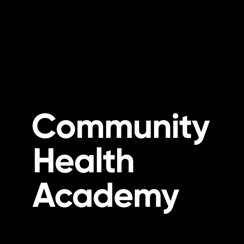 Community Health Academy's Global Classroom