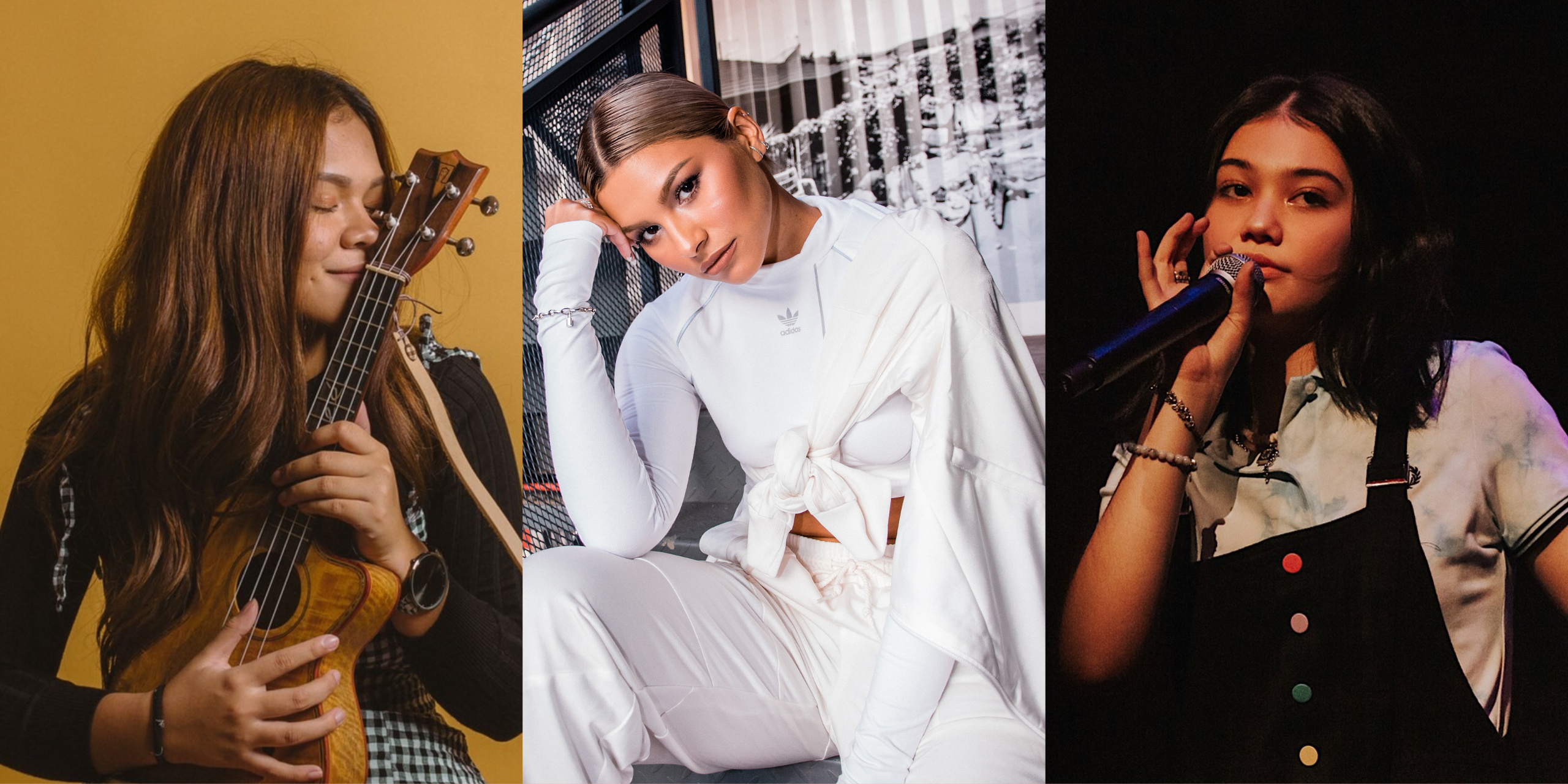 Reneé Dominique, Tabitha Nauser and Shye to perform at Marina Bay Sands' Open Stage this February