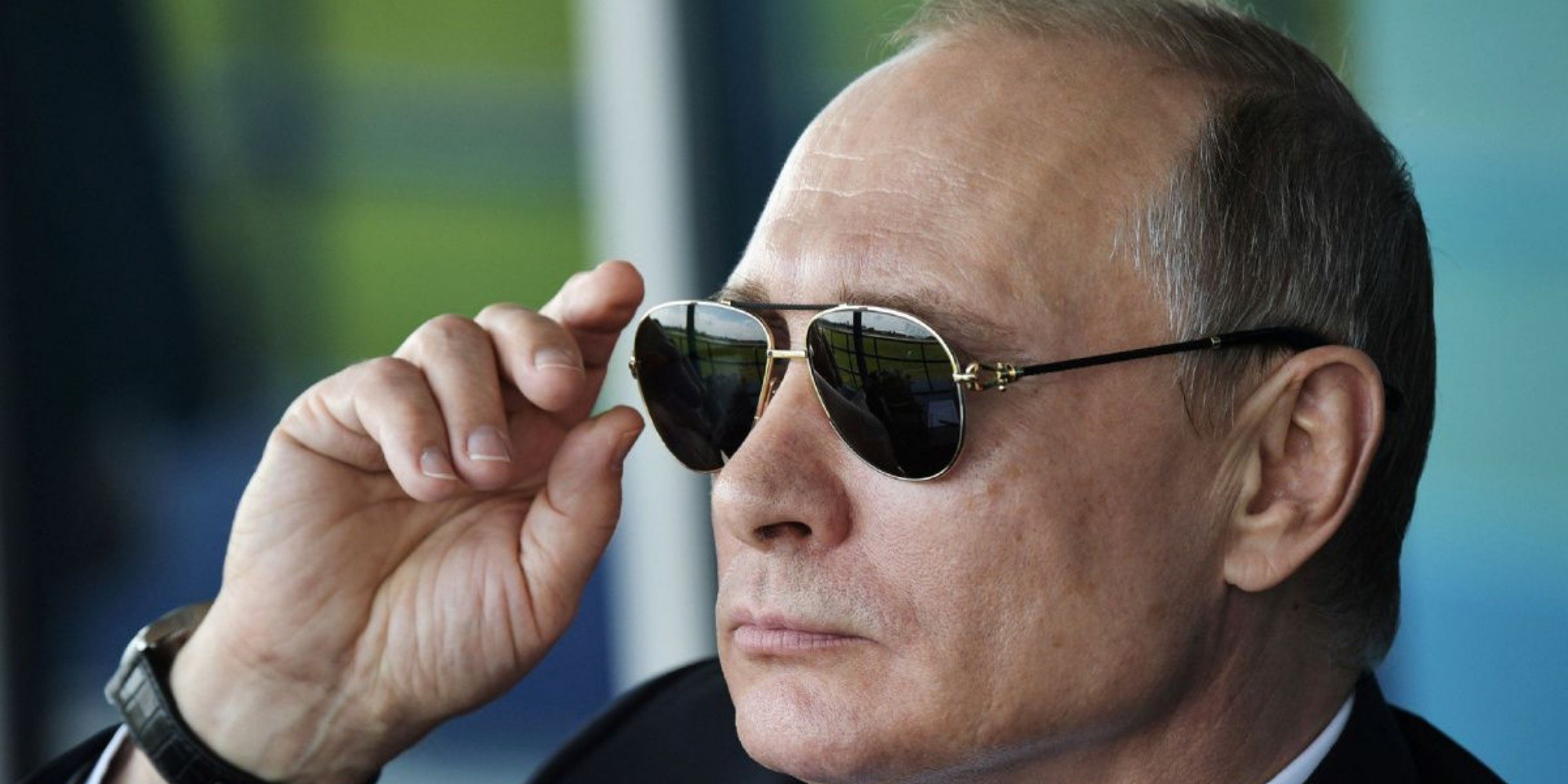 Vladimir Putin wants the Kremlin to hold authority over rap music