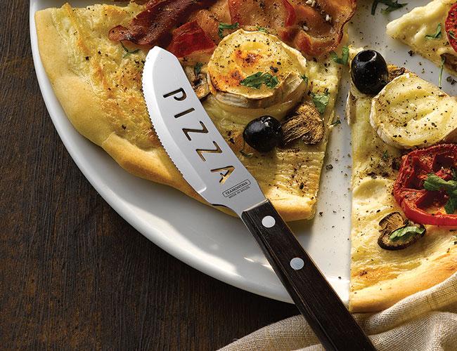Tramontina pizza knife