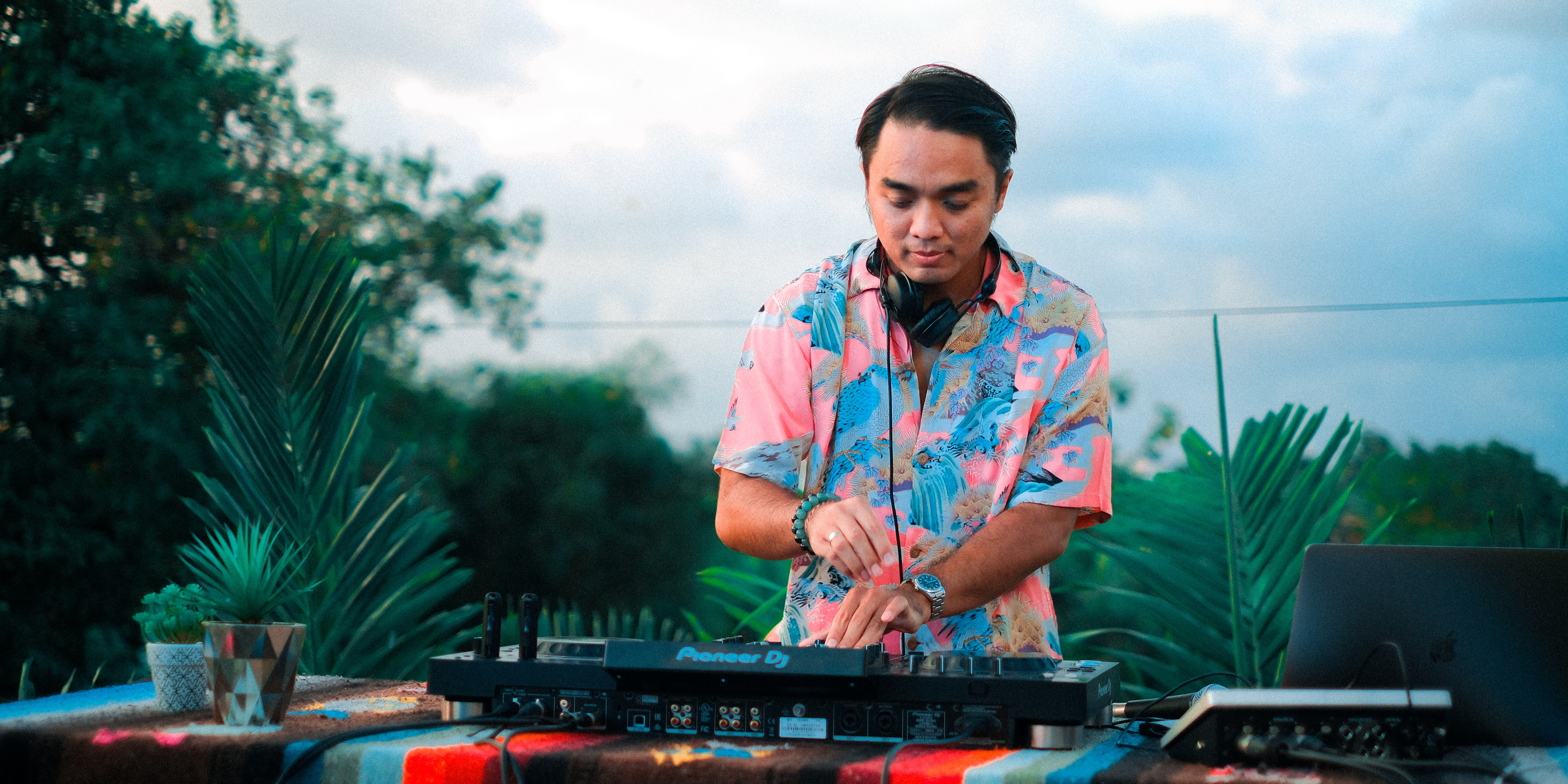 Work From Home with Dipha Barus