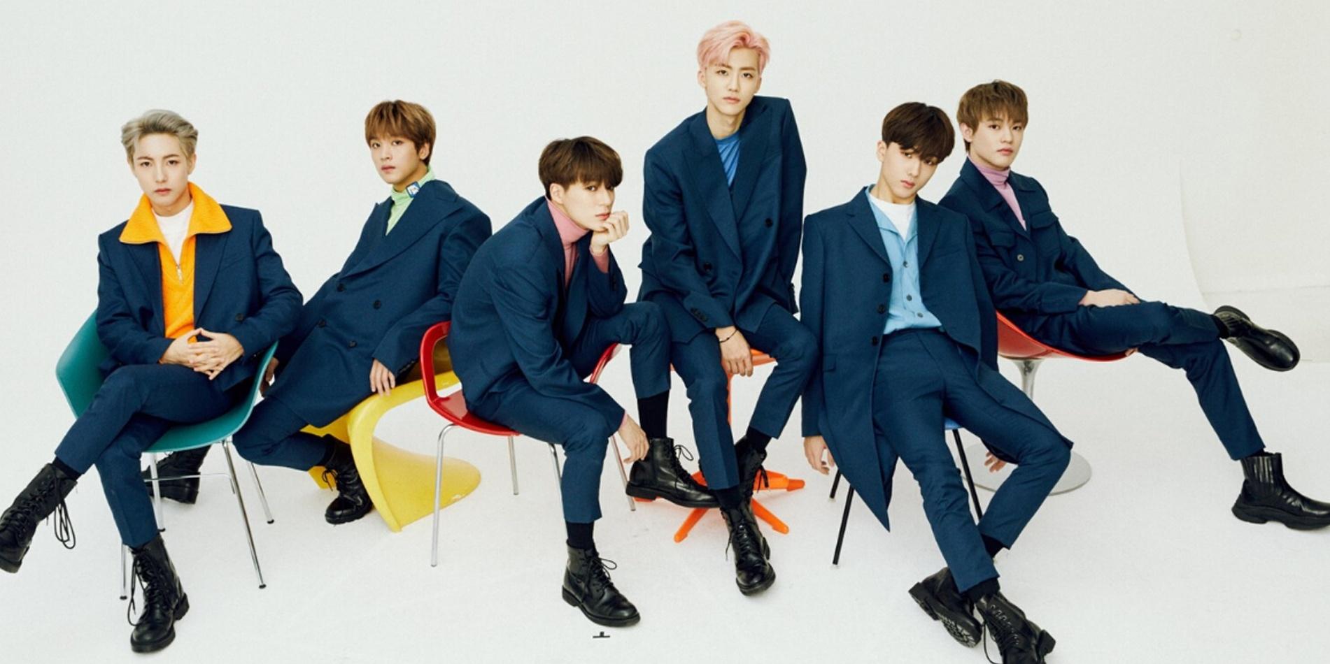 NCT DREAM's Singapore concert has been postponed