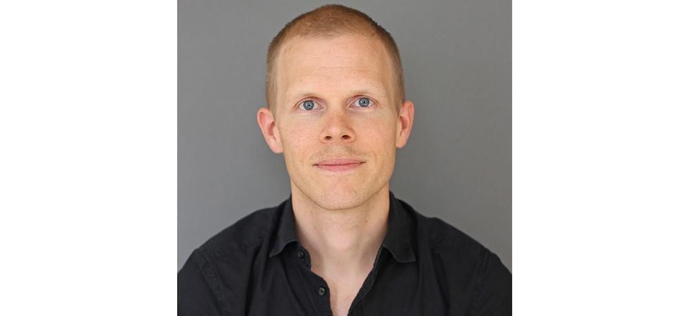 Mårten Tyrberg, psykolog och doktorand