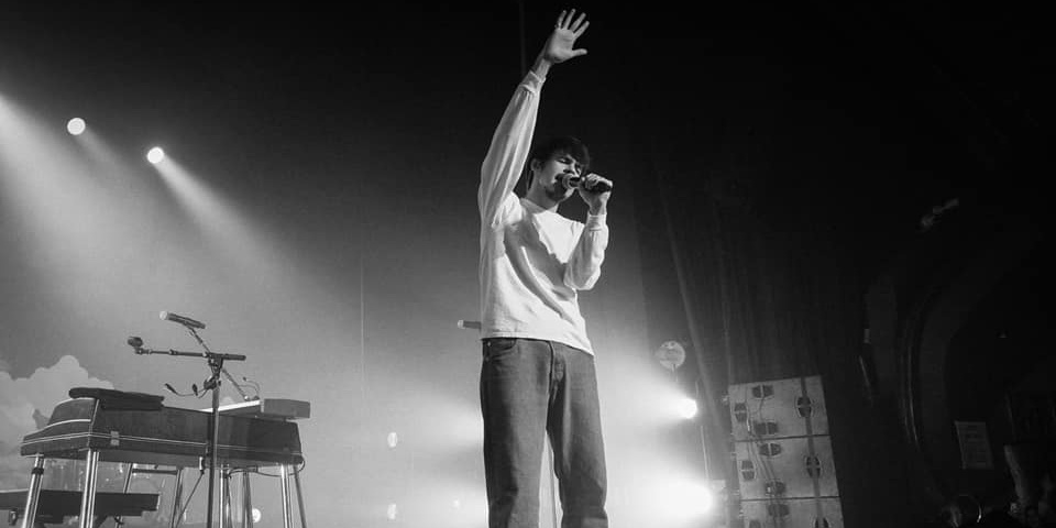 Rex Orange County's Asia tour has been cancelled, here's how to get refunds