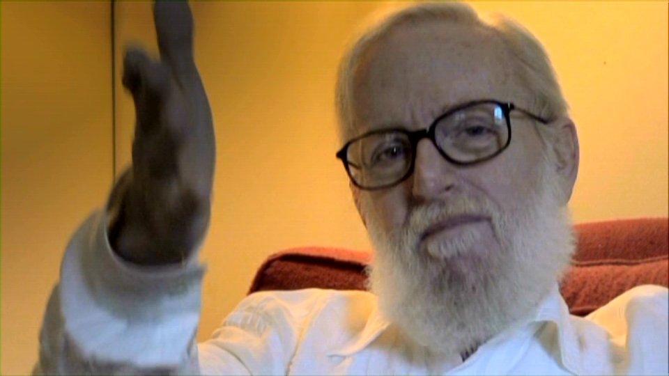 Dan O'Bannon, circa 2009