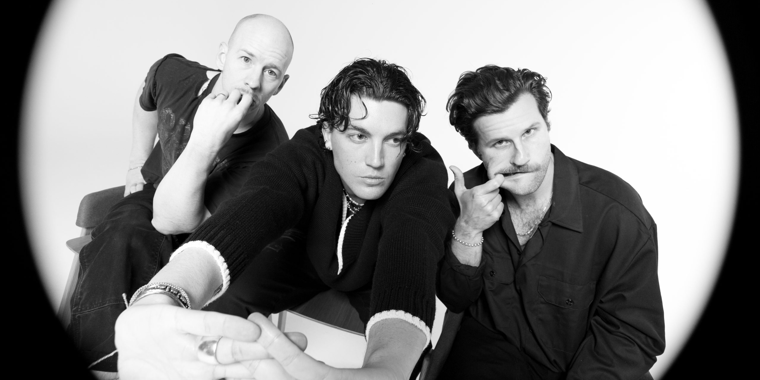 """""""It's definitely our best album ever"""": Paul Klein of LANY talks about new album, Mama's Boy"""