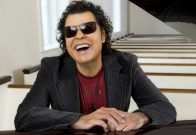 BT - Ronnie Milsap - April 23, 2021, doors 6:30pm