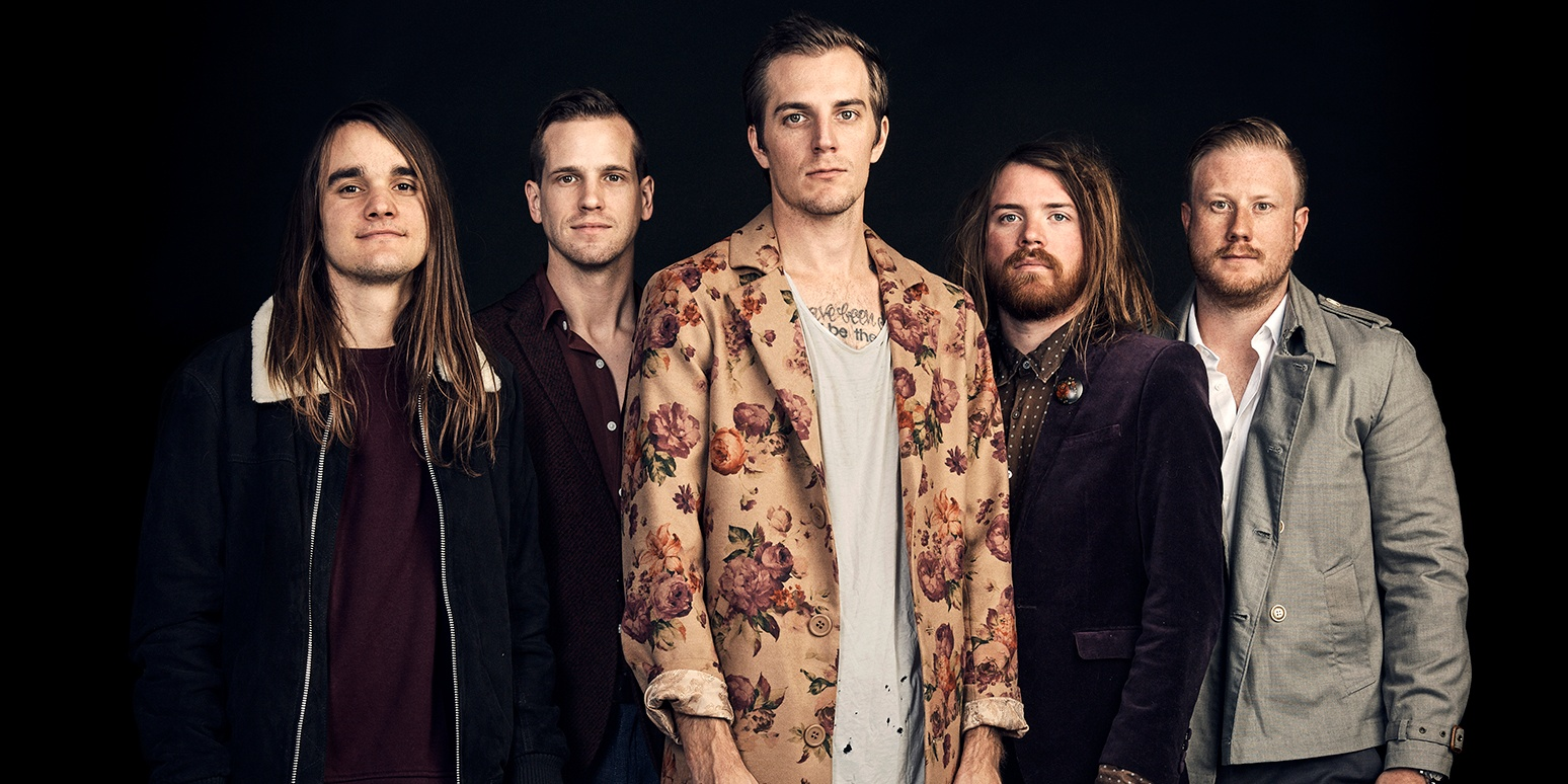 The Maine to perform in Singapore this September