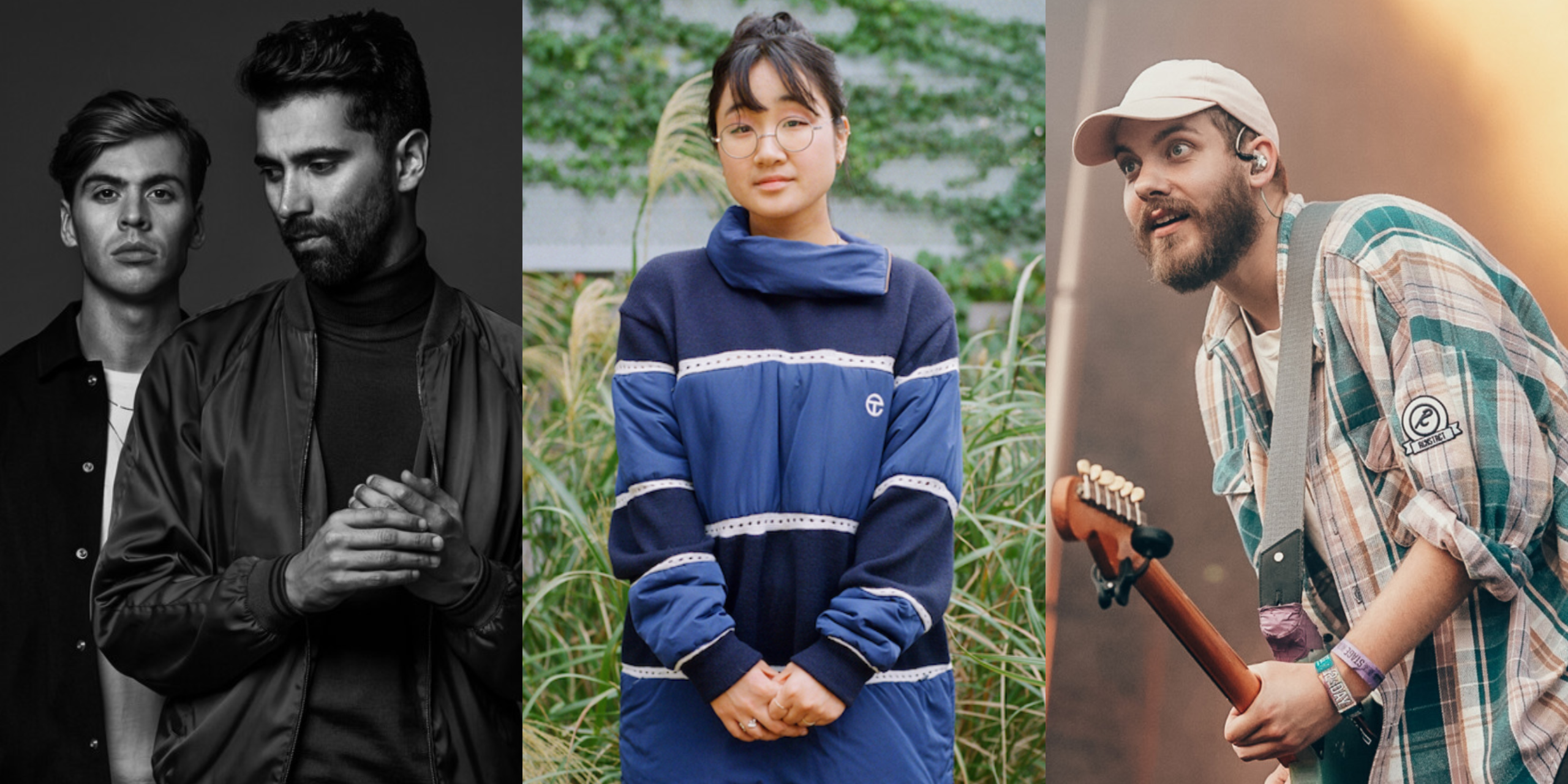 Your guide to the Singapore concerts you can't miss this July